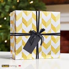 metallic gift box diy gift box makeover with metallic gift co