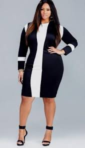 black and white dresses plus size black and white dresses 2016 2017 b2b fashion