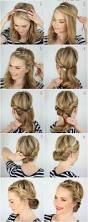 get 20 headband bun ideas on pinterest without signing up