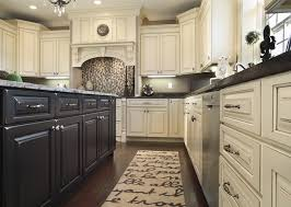 Ivory Colored Kitchen Cabinets - shiloh cabinets