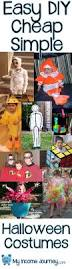 easy diy cheap simple halloween costumes for any budget ghost