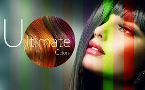 Try On Hair Color App Hair Color Changer Ultimate Android Apps On Google Play