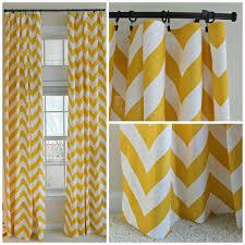 Yellow Window Curtains Yellow Window Curtains Affordable Modern Home Decor Best