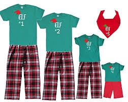 matching pajamas for family of adults