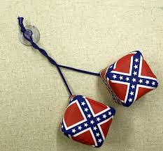 Dont Tread On Me Confederate Flag New Items