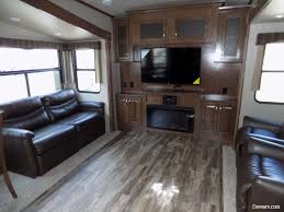 silverback rv floor plans 2018 silverback 29re rear entertainment 1946418 daves claremore