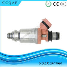 lexus diesel injector fuel injector 23250 74080 fuel injector 23250 74080 suppliers and