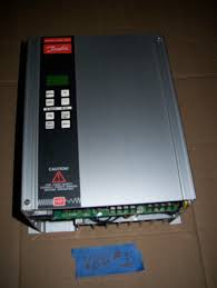 danfoss vlt 3004 variable speed drive 175h1737 vfd vsd 440 460 500