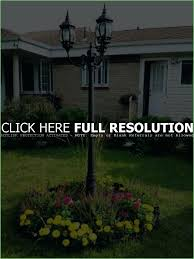 l post ideas landscaping l post ideas landscaping front yard light post ideas front yard