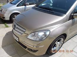 mercedes b class 180 auto gold in canvey island essex gumtree