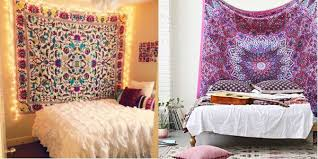 10 bohemian style bedroom design ideas design trends premium