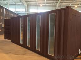 buy shipping container prefabricated modular housing high cost