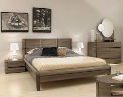 Buy Gautier Dovea Grey Walnut Bed With Night Stand Online CFS UK - Gautier bunk bed