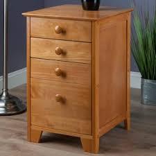 Unfinished Filing Cabinets Wood 4 Drawer Filing Cabinets You U0027ll Love Wayfair