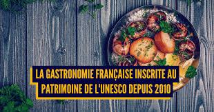 cuisine patrimoine unesco top 10 des spécialités culinaires récemment inscrites au patrimoine