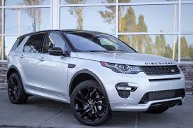 lexus of bellevue vip car wash hours new 2017 land rover discovery sport hse luxury sport utility in