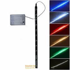 Led Strip Lights Battery Powered 4 5v Battery Operated 30cm Led Strip Light Waterproof Craft Lights