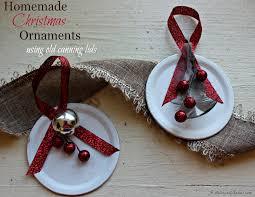 diy canning lid ornament k norris