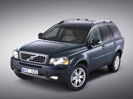 volvo xc90 all about volvo u0027s first suv which debuted in 2002