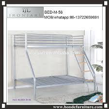 Three Tier Bunk Bed Bunk Beds Three Tier Bunk Bed Plans 3 Person L Metal
