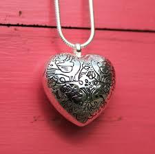 long heart pendant necklace images Pendant necklace jpg