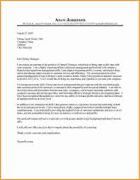 General Cover Letter Examples For Resume by 6 General Cover Letter Samples Invoice Template Download