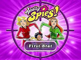 totally spies season 2 episode 12 brat