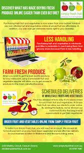 buy fresh fruit online buying fresh produce online easier than before