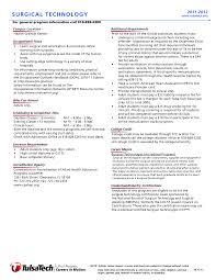 medical technologist resume laboratory technician resume medical
