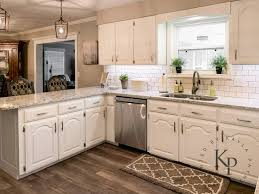 granite ideas for white kitchen cabinets kitchen cabinets in alabaster painted by payne