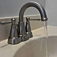 various types of kitchen faucet