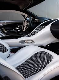Aston Martin One 77 Interior Aston Martin One 77 Oldtimerarchiv Com