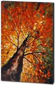 the 25 best autumn painting ideas on pinterest beginner