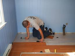 Installing Laminate Flooring On Concrete Trends Decoration How To Install Pergo Laminate Flooring On Concrete