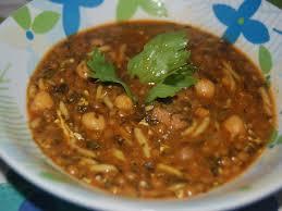 cuisine marocaine harira recette harira la soupe traditionnelle marocaine