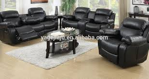 Lazy Boy Leather Sofa by Lazy Boy Rocker Recliner Sofa Chocolate Brown Leather Sofa From
