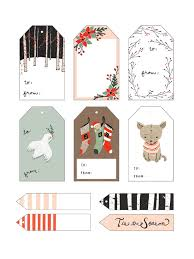 gift tag templates 3 free templates in pdf word excel download