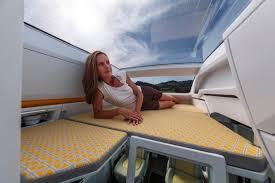 volkswagen california shower volkswagen u0027s california xxl concept could be the ultimate camper van