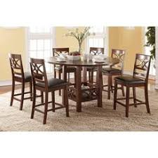 Drop Leaf Pub Table - Counter height dining table drop leaf