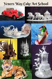 cakes online which online cake decorating schools should i join veena azmanov