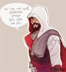 Assassins Creed Memes - assassins creed memes home facebook