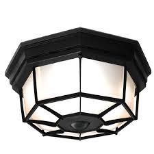 Porch Ceiling Light Fixtures Motion Sensor Outdoor Ceiling Light Fixture Outdoor Pendant L