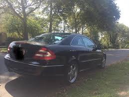 fs ft 2003 mercedes clk500 coupe blk blk 105k in nyc mbworld