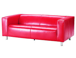 ikea red leather sofa home u0026 decor ikea best ikea leather sofa