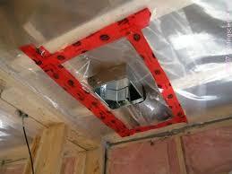 Vapor Barrier In Bathroom Why Ice Dams Occur Ymker Insulation