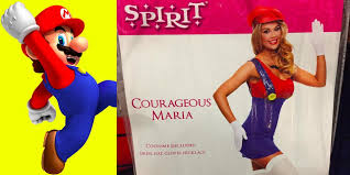 funny knockoff halloween costumes business insider