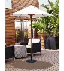 Replacement Patio Umbrella Covers Replacement Umbrella Cover Galtech 6 Featuring Sunbrella