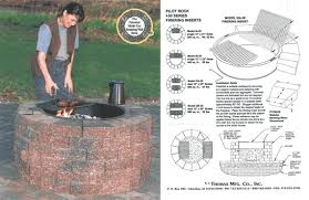 Fire Pit Liners by Lehi Block Pyzique Fire Rings