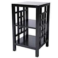 Black Accent Table Accent Tables Decoration Home Furniture And Decor