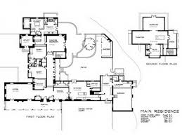 detached guest house plans sophisticated guest house layout plan contemporary best ideas
